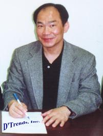 Dr. Hwa A. Lim / D'Trends, Inc.